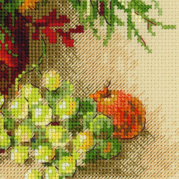Вышивка розы риолис схема