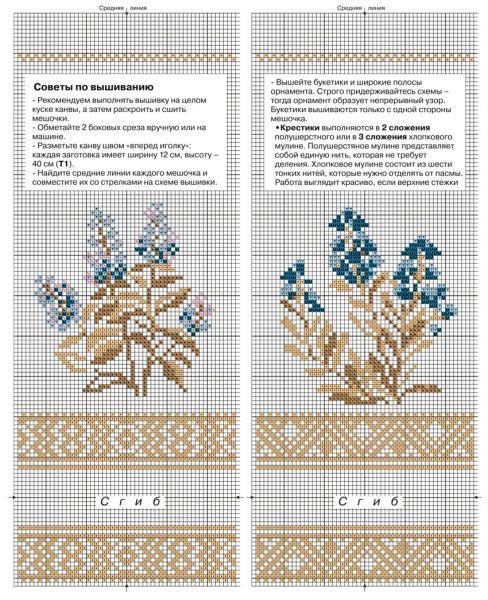 Вышивка крестом схемы из каталога риолис скачать бесплатно