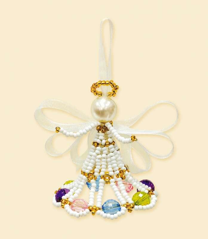 ангел набор для бисероплетения